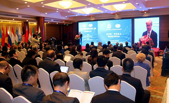 Ведущие экономисты «семьи ШОС» собрались в Пекине