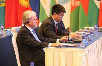 Участники Конференции по вопросам торгово-экономического сотрудничества на пространстве ШОС подвели итоги совместной работы